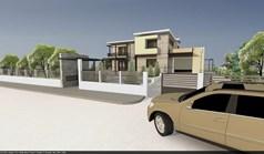 独立式住宅 280 m² 位于哈尔基季基州
