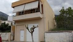 Таунхаус 175 m² на Криті
