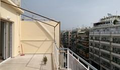 Apartament 90 m² w Atenach