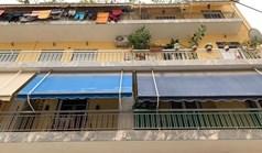 Wohnung 40 m² in Athen