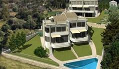 Mezoneta 116 m² na Atici