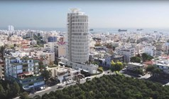 Business 226 m² in Limassol