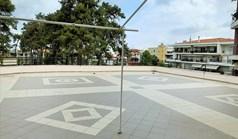 Apartament 100 m² na przedmieściach Salonik