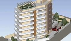 բնակարան 115 m² Աթենքում