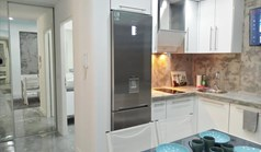 Wohnung 52 m² in Athen