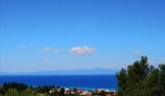 Land 800 m² in Kassandra, Chalkidiki