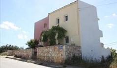 بيت صغير 125 m² في جزيرة كريت