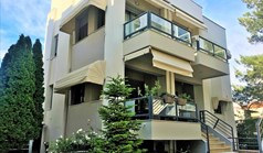 Mezonet 200 m² Selanik'te