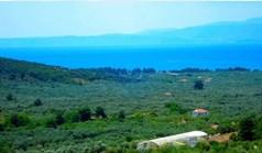 地皮 25000 m² 位于萨索斯岛