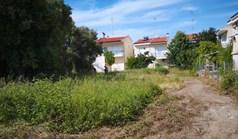 زمین 815 m² در کاساندرا (خالکیدیکی)