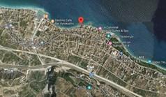 地皮 600 m² 位于伯罗奔尼撒半岛