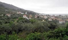 Zemljište 1100 m² na Tasosu