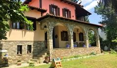 Μονοκατοικία 285 τ.μ. στα περίχωρα Θεσσαλονίκης