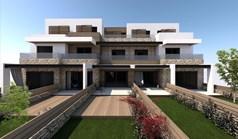 թաունհաուս 95 m² Խալկիդիկի-Կասսանդրայում