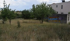 زمین 840 m² در تسالونیکی