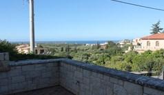 Einfamilienhaus 187 m² auf Kreta