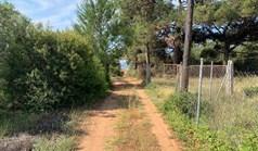 Arsa 800 m² Sithonia'da (Chalkidiki)
