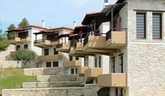 առանձնատուն 138 m² Խալկիդիկի-Կասսանդրայում