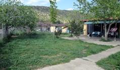 خانه 96 m² در تاسوس