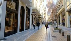 商用 80 m² 位于雅典