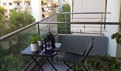 ბინა 45 m² ათენში