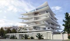 Apartament 136 m² w Atenach