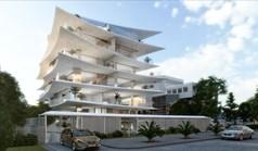 公寓 153 m² 位于雅典