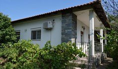 Detached house 80 m² in the suburbs of Thessaloniki