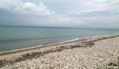 地皮 5609 m² 位于萨索斯岛