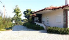 Detached house 200 m² in Sithonia, Chalkidiki
