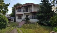 առանձնատուն 220 m² Խալկիդիկիյում