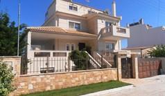 独立式住宅 330 m² 位于阿提卡