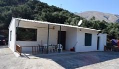 Einfamilienhaus 75 m² auf Kreta
