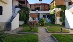 Apartament 45 m² na Kassandrze (Chalkidiki)