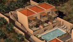 بيت صغير 80 m² في جزيرة كريت