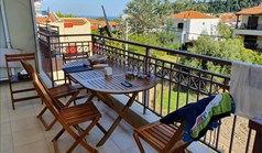 Apartament 58 m² na Kassandrze (Chalkidiki)