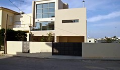 Detached house 334 m² in Crete