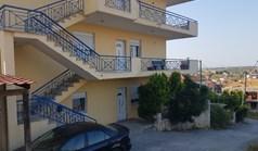 Wohnung 110 m² auf Kassandra (Chalkidiki)