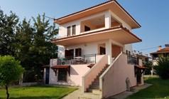առանձնատուն 178 m² Խալկիդիկի-Սիթոնիայում