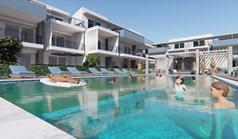 公寓 25 m² 位于新马尔马拉斯(哈尔基季基州)