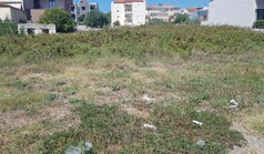 Land 600 m² auf Kassandra (Chalkidiki)