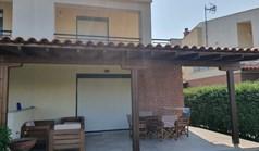 دوبلکس 83 m² در کاساندرا (خالکیدیکی)