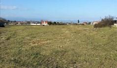 Działka 3475 m² na Athos (Chalkidiki)