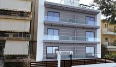 اپارتمان 38 m² در آتن