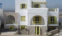 Willa 226 m² na Cykladach