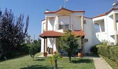 Dom wolnostojący 100 m² na Chalkidiki