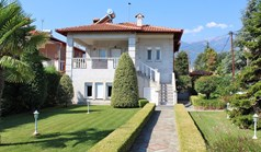 Detached house 155 m² on the Olympic Coast