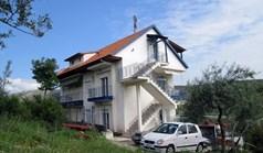 Къща на Тасос