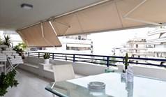 բնակարան 215 m² Աթենքում