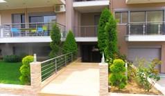 Apartament 50 m² w Loutraki